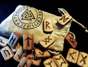 What is runic Protection and what is it for? Author: Light Fria