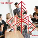 """Becoming """"Top-Manager"""" Author: Light Fria"""
