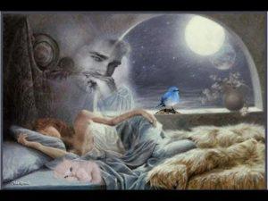 How to dream-synchronization Method
