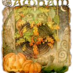 I congratulate all with the feast of SAMHAIN !!!!!