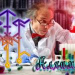 "Becoming ""The Alchemist"" Author: Savonia"