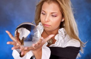 What are the signs of psychic abilities? Author:Light Fria