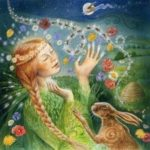 On the feast of Ostara!