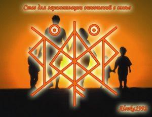 "Becoming for ""Harmonization of family relations"" Author: Alenka1992"