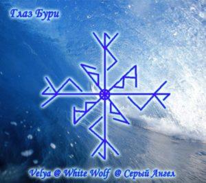 "Becoming ""Eye Of The Storm"" Authors: White_Wolf, Velya, Grey Angel"