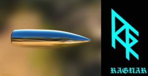 "Becoming A ""Bullet"" Author: Ragnar & Lagertha Lodbrok"