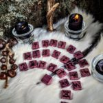 VALUES OF RUNES IN THE ISSUE OF CONFLICT OF MAGIC WORKS. Author: Vannadis