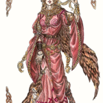 Visa Freye
