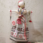 Needlework in the Northern Tradition. Author: Arina Rod