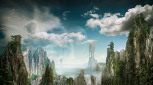 Guide to the 9 worlds. Asgard. Rdsearch. Author: Raven Kaldera.