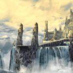 Guide to the 9 worlds. Asgard. Noatun. Author: Raven Kaldera
