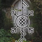 """Stav """"Abode Of The Forest Witch"""" Author: Svok"""
